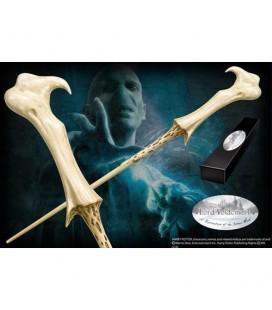 Réplique Baguette Lord Voldemort - Noble Collection