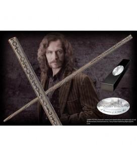 Réplique Baguette Sirius Black - Noble Collection