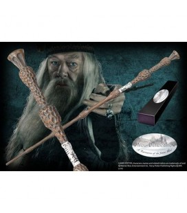 Réplique Baguette Albus Dumbledore - Noble Collection