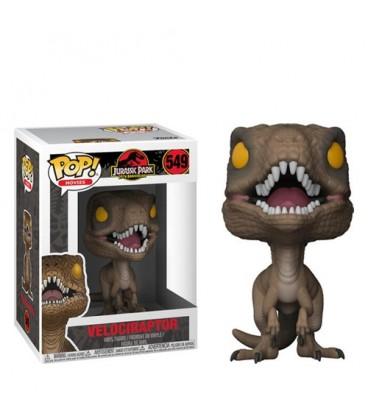 Pop! Velociraptor [549]