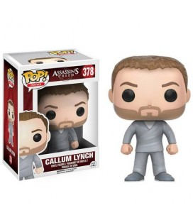 Pop! Callum Lynch [378]