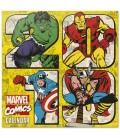 Marvel Comics Calendrier 2019