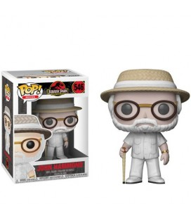 Pop! John Hammond [546]