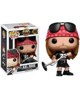 Pop! Axl Rose[50]
