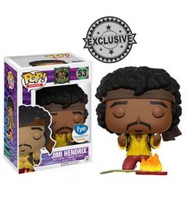 Pop! Jimi Hendrix LE [53]