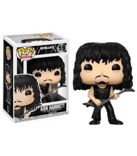 Pop! Kirk Hammett [59]