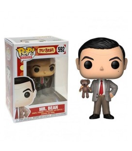 Pop! Mr. Bean [592]