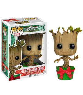 Pop! Groot (Holiday Dancing) [101]