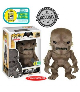 Pop! Doomsday Oversized SDCC 2016 [129]