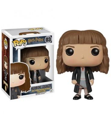 Pop! Hermione Granger [03]