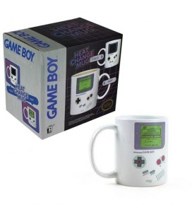 Mug Game Boy Thermoréactif