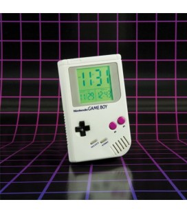 Réveil Game Boy