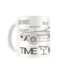 Mug Time Machine