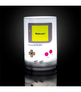 Mini Lampe sonore GameBoy