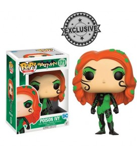Pop! Poison Ivy LE [171]