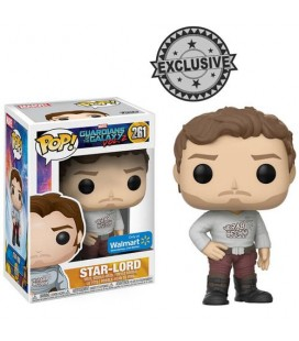 Pop! Star-Lord LE [261]