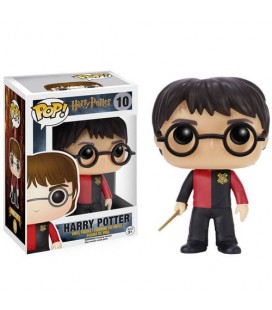 Pop! Harry Potter Tri Wizard [10]