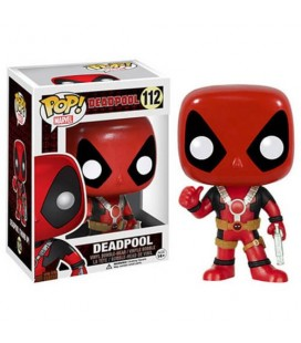 Pop! Deadpool [112]