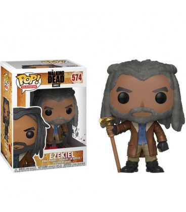 Pop! Ezekiel [574]
