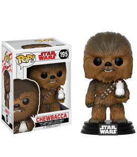 Pop! Chewbacca [195]