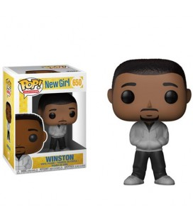 Pop! Winston [650]