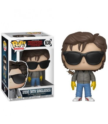 Pop! Steve with Sunglasses [638]