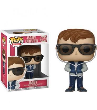 Pop! Baby [594]