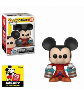 Pop! Apprentice Mickey [426]