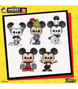 Pop! Firefighter Mickey [427]