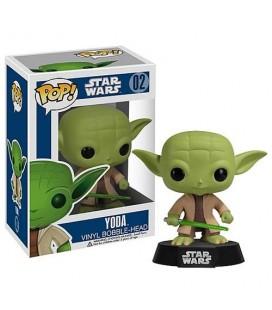 Pop! Yoda [02]