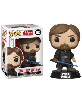 Pop! Luke skywalker [266]