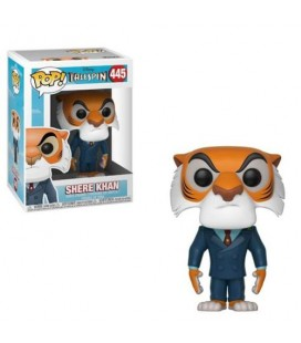 Pop! Shere Khan [445]