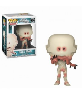 Pop! Pale Man [604]