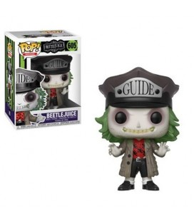 Pop! Beetlejuice [605]