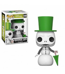 Pop! Snowman Jack [448]