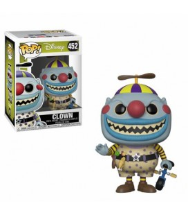 Pop! Clown [452]