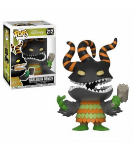 Pop! Harlequin Demon [212]