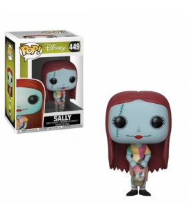 Pop! Sally [449]