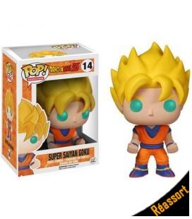 Pop! Super Saiyan Goku [14]