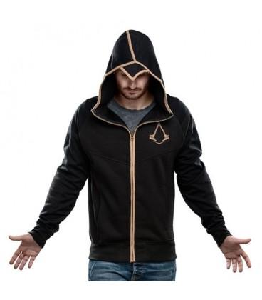 États Unis dernières conceptions diversifiées soldes Sweat Capuche Assassin's Creed