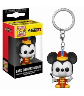 Pocket Pop! Keychain - Band Concert Mickey