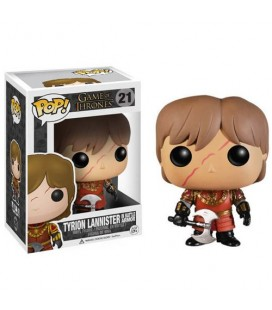 Pop! Tyrion Lannister (In Battle Armor) [21]