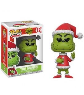 Pop! The Grinch [12]