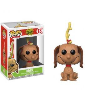 Pop! Max [13]