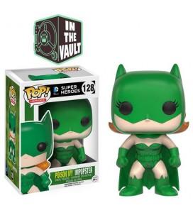 Pop! Poison Ivy Impopster Batgirl [128]