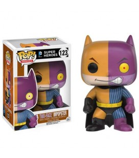 Pop! Two-Face Impopster Batman [123]