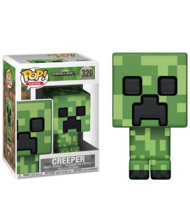 Pop! Creeper [320]
