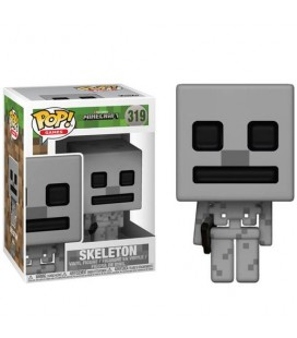 Pop! Skeleton [319]