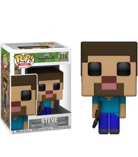 Pop! Steve [316]