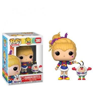 Pop! Rainbow Brite and Twink [N/A]
